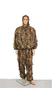 New Many kinds snakes Python pattern camouflage laser cutting fast dry hunting clothes ghillie suit Suitable for Summer Autumn