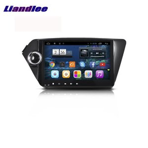 "9"" Car Android HD Capacitive touch Screen For Kia Rio 2011-2015 GPS Navigation Radio TV Movie Andriod Video System"