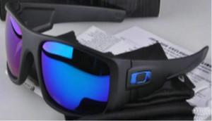 2017 Brand New Fashion Designer Gafas de sol para hombres y mujeres Conducción Gafas de sol Gafas Sombrillas Ciclismo gafas de sol 5 colores 5844