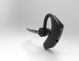 Pop2019 Padrão V13 Tipo De Uso Geral Ear Hanger Stereo Inteligência Voz Assuntos de Negócios fone de Ouvido Bluetooth