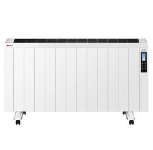Riscaldatore domestico a risparmio energetico riscaldatori a risparmio energetico radiatore elettrico camera da letto a parete ampia area Tipo di interruttore Tipo di tocco Applicabile ar