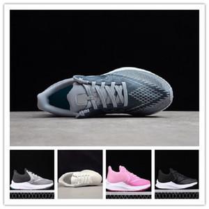 2020 New Zooms Winflo 6 Schirm Wasserdicht Coach Sneaker Designer-Turnschuhe Laufschuhe Sport Männer und Frauen Europäische Größe 36-45