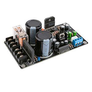 AIYIMA LM1876 Усилитель мощности Audio Board Pure Rear 2.0 Усилитель канала HIFI DIY Звуковые колонки Усилители для домашнего кинотеатра