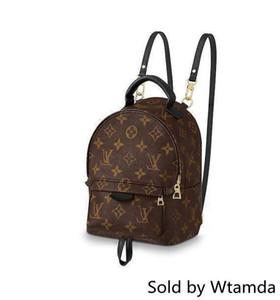 M41562 Palm Springs Mochila Mini Mulheres Moda Mochilas Negócios sacolas Messenger Bags Softsided bagagem Rolando Bag