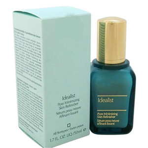 New Idéaliste peau neuve affinant lissant de soins de la peau Crème Visage 1,7 oz Lotion hydratante Essence