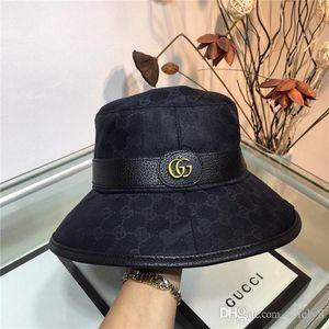 2020 Moda sombreros de marcas de lujo NY marca conjunta de las gorras de béisbol de las mujeres y los hombres de alta calidad ajustable del sol sombreros cuatro colores availabl M02