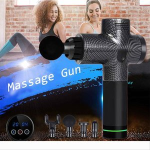 Electrical Muscle Gun Electric Massager Portable Massager Professional Electric Massagers Professional Massager Massage Gun