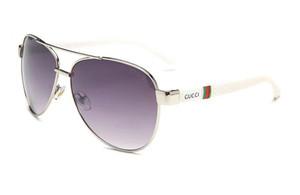3336 Design-Sonnenbrille für Männer Art und Weise wickelt Sonnenbrille Pilotrahmenbeschichtung UV-Schutz-Objektiv-Sommer-Art 3336 freies Verschiffen