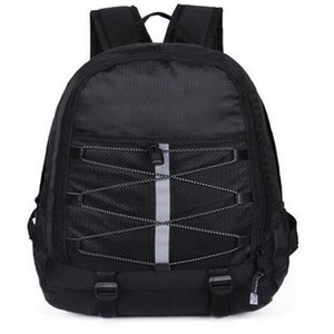 NORTH MAN THE men Hip-hop backpack waterproof FACEITIED backpack school bag Girl boy travel bags large capacity travel laptop backpack bag