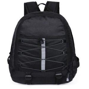 NORTH MAN THE men Hip-hop backpack waterproof FACEITIED backpack school bag Girl boy travel bags large capacity travel laptop backpack bag