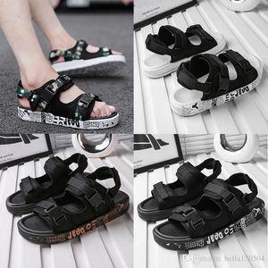 più nuovo di marca del progettista pantofole Suicoke Sandali antiscivolo Man donne amanti Visvim Estate Calzature Casual Pantofole Beach Outdoor Pantofole