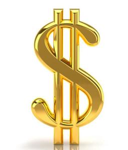 As taxas extras para o transporte expedido, Sapatos Box, produto de compra link, links para Freight Replenishment, etc
