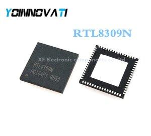 Бесплатная доставка 20 шт. / Лот RTL8309N RTL8309 QFN64 IC Лучшее качество