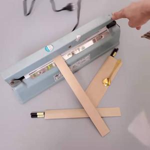 Disposable Kraft Paper Chopsticks Spoon Fork Wrapper Tableware Storage Bag Keep Clean Paper Storage Bag yq01629