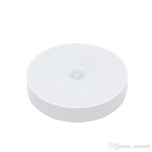 Sensor de movimiento luz nocturna, USB LED paso luz, palo en cualquier lugar, luz de la pared, imán armario luces, luces seguras para escaleras, luz de la noche
