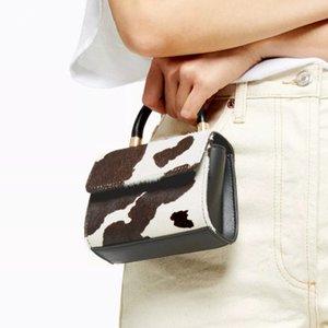 Vintage Lizard Grain Sac bandoulière femme Femme Sac d'affaires élégant Nouveau Messenger Crossbody modèle de vache fourre-tout