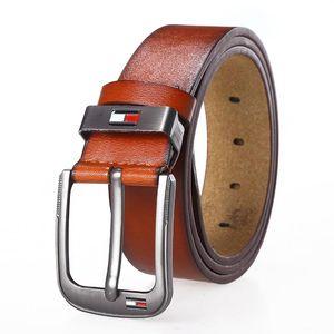 2020 Hot luxury belts designer belts 2020 New for men big buckle belt male chastity belts top fashion mens leather belt