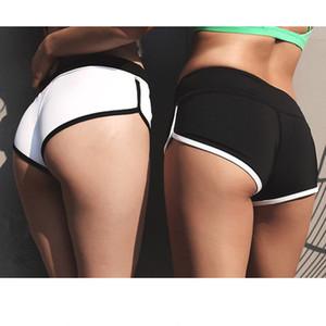 Donne di alta qualità casuale sexy breve femme allenamento Stretch bodycon Pantaloncini eleganti Feminino vita alta pantalones cortos mujer