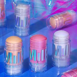 imprimación leche de desenfoque Desenfoque Palo luminoso palillo de leche maquillaje holográfico rotulador Palo 28g Stardust Supernova Marte