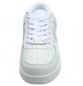 Venta caliente Tamaño 36-44 2019 versión mejorada Nuevo Todos los zapatos blancos Hombres y mujeres Zapatos casuales de moda