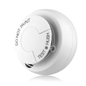 Wifi Duman Dedektörü Yangın Alarm Güvenlik Sistemi Akıllı Duman Sensörü Akıllı Hayat Tuya Alexa Google Ev IFTTT Ile Çalışır