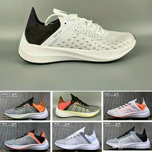 2019 EXP-X14 Características Wave Graphics Emerged Pink Trainer Calzado deportivo para mujer Lady Sneakers Tamaño 36-40