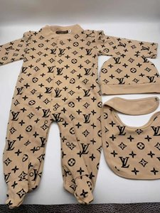 New Summer Baby Girls Rompers Designer Kids Fashion O-neck Short Sleeve Jumpsuits Infant Girls Cotton Romper Boy Clothing