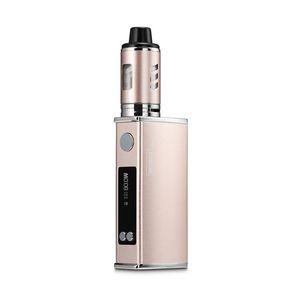 뜨거운 판매 BIGBOX 최소 80W 2200mah 배터리 Vape 모 상자 Vaper 절대 누출은 DHL 무료 배송 금연 키트 기계 담배를 LED