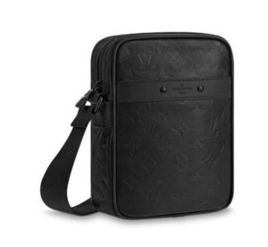 DANUBE PM M43681 Men Messenger Bags Schultertasche Totes Portfolio Aktentaschen Duffle Luggage