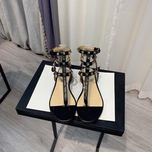 40% de descuento de las sandalias de los zapatos de las mujeres con estilo para los jóvenes nuevas modas comodidad diseño dropship mejor fábrica tienda online