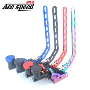 Allgemein Racing Car Aluminium Hydraulische E-BRAKE Drift Rally Handbremshebels Getriebe