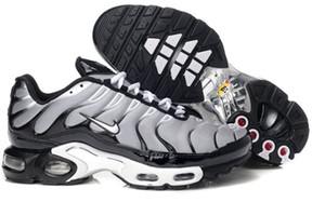 Оптовые 2020 Новая мода верхнего качества AIR TN вскользь ботинки дышащая сетка Chaussures кроссовки Размер США 7-12
