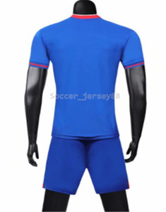 New arrive Blank soccer jersey #1905-26 customize Hot Sale Top Quality Quick Drying T-shirt uniforms jersey football shirts