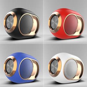 X6 Portable Bluetooth speakers Wireless Soundbar stereo Music Surround super Bass speaker HiFi Sound shower speaker free shipping