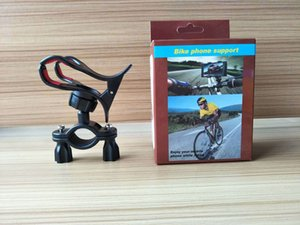 Motorcycle Phone Holder Electromobile Motor Mount 3.5-6.5 inch Phone Stand for Bicycles Electric Cars Motorcycles