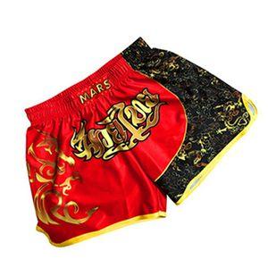 Mode - Mens Designer Shorts D'été Boxer Homme Costume De Formation De Basket-ball UFC MMA Running Pantalon De Jogging Anti-friction Pantalon Lâche