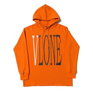 Vlone Hoodie Hip Hop Vlone Mens Stylist Hoodies Men High Quality Long Sleeve Stylist Hoodies Men Women Sweatshirts S-XL