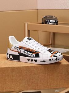 comode scarpe casual 2019d uomini di alta qualità in edizione limitata, selvatici scarpe outdoor di sport degli uomini di modo, l'imballaggio scatola originale
