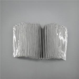Protective Anti-Staub-Tröpfchen wieder verwendbare Maske Filtereinsatz für Mask Papier Haze Mouth PM2.5 Filter Haushalts Protective Products