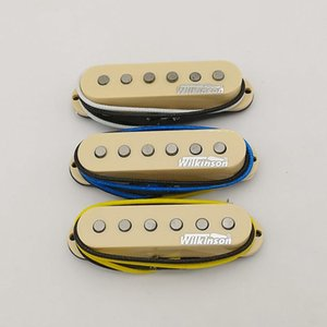 Guitar Pickups Alnico5 Humbucker Pickups   Single coil Pickups Made in Korea