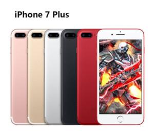 Reformiert entriegelte Apple iphone 7 plus Mit Touch-ID 4G LTE Quad-Core-12MP renoviert Telefon