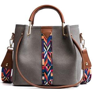 46 estilos de la moda Bolsas 2018 señoras del diseñador bolsos de diseño Bolsas Bolsas totalizador de las mujeres solo bolso 9426