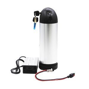 Haute qualité 500W 750W bouteille d'eau batterie 48V ebike 10.4Ah 11.6Ah 13Ah batterie lithium 14Ah avec chargeur 54.6V 2A