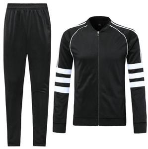 2019 uomini Set Disegno di calcio con gli shorts Uniformi tute calcio reversibile maglie Uniforme personalità Negozio popolare online