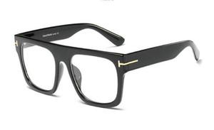 Оптово топ большой Qualtiy Моды 211 Тот Sunglasses Для парня девушка Erika очки брод Дизайнер Марк ВС Очки с