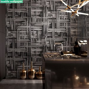 Modern style geometric pattern clothing store beauty shop barber shop cafe internet cafe ice rink background wall paper