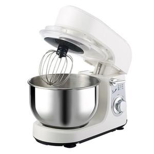 BEIJAMEI 3.5L Mutfak Gıda Standı Mikser Elektrikli Krem Yumurta Çırpma Blender Hamur Yoğurma Karıştırma Makinesi