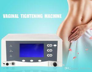 Máquina de Thermiva Professional RF Thermin Spreening vaginal Rejuvenecimiento vaginal Máquina de radiofrecuencia para el salón