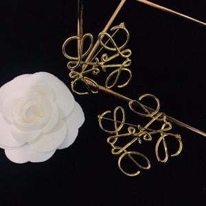 mulheres broche high-end jóias WSJ000 com uma caixa de presente bonita # 110630