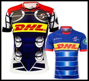 2019 Stormers Thor maglia da donna super eroe Rugby Jerseys 19 20 Maglia da maglia nazionale da rugby NRL maglia da jersey s-3xl